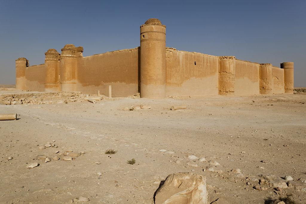 Syrien Qaser al Hiyr al Sharqi