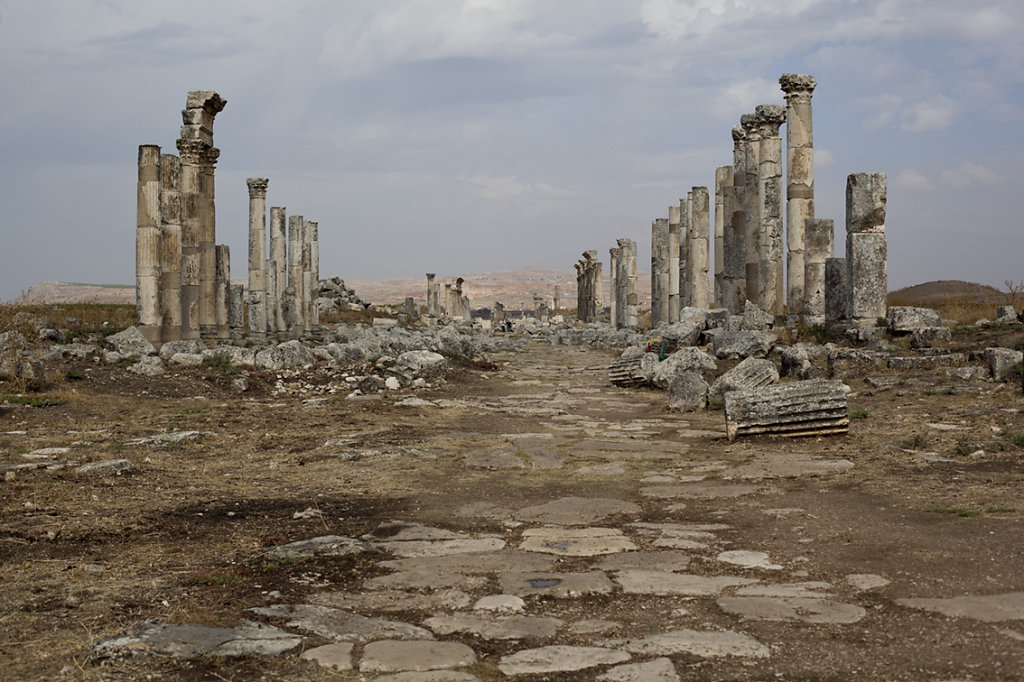 Syrien Apamea