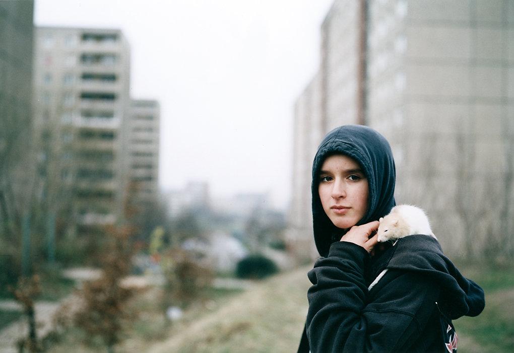 Stadtfotograf